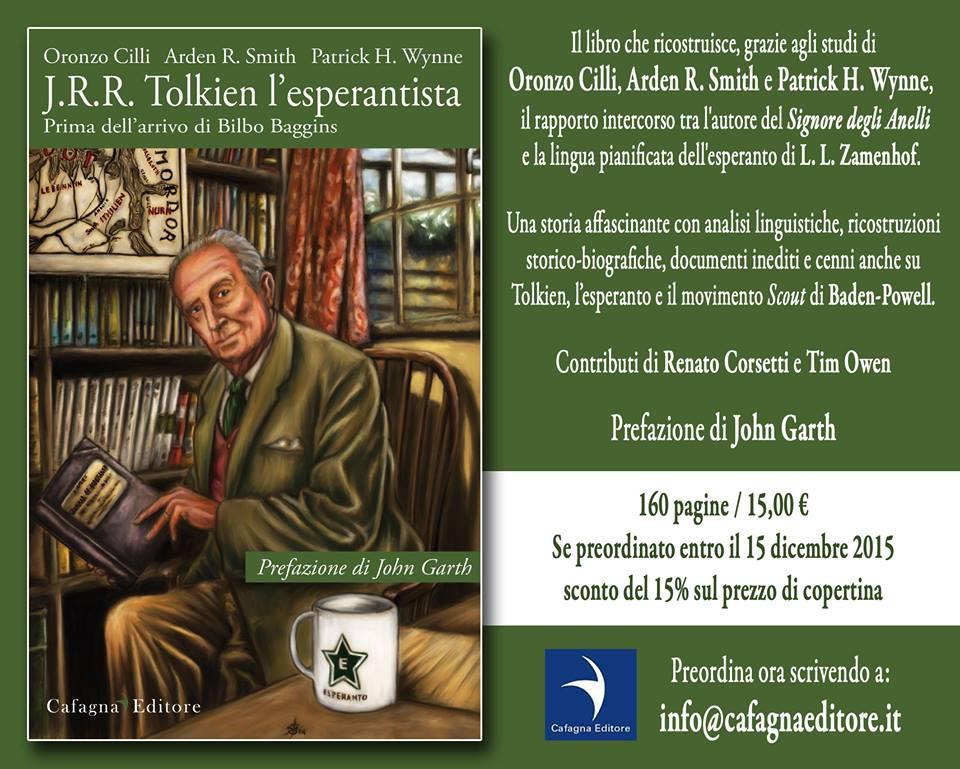 Tolkien Esperantista