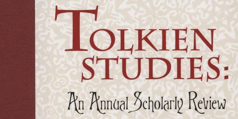 Tolkien Studies generico