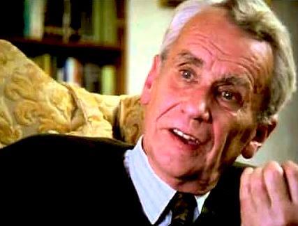 Christopher nel documentario J.R.R. Tolkien: a film portrait del 1992.